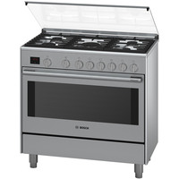 Bosch 90X60 Cm Gas Cooker HSG-738357M