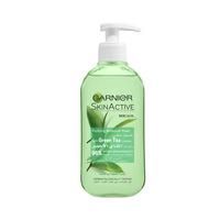 Garnier Skin Naturals Purifying Botanical Wash with Green Tea Leaves 200ML