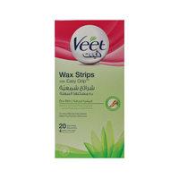 Veet Wax Cold Dry X20 Pieces