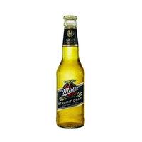 Miller Beer Bottle 33CL
