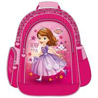 """Sofia The First - Backpack 14"""""""