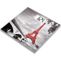 Beurer Digital Glass Scale GS203 Paris