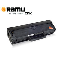 رامو خرطوشة حبر ليزرية متوافقة مع زيروكس X3025/106R02773 لون أسود