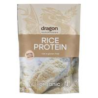 Dragon Superfoods Organic Rice Protein 200g