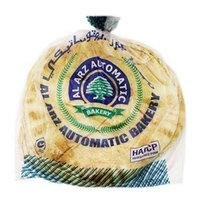 Al -Arz Arabic Bread  Large Lebanese Bread 540g