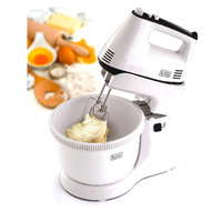 Black+Decker Bowl Mixer M700-B5