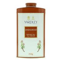 Yardley Sandalwood Perfumed Talc  250 g