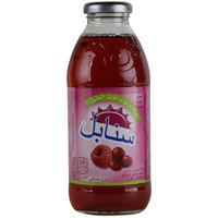 Snapple Cranberry And Raspberry Juice 473 ml