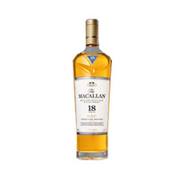 The Macallan Fine Oak 18 Years Old Scotch Whisky 700ML
