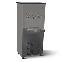 Helton Water Cooler 1126HT35T3SS