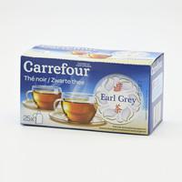 Carrefour Earl Grey Tea Bags 25 Pieces
