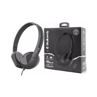 Skullcandy Stim Headphones S2LHY-K576 Black/Charcoal