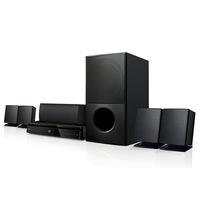 LG Home Theater Satellite Speaker LHD627