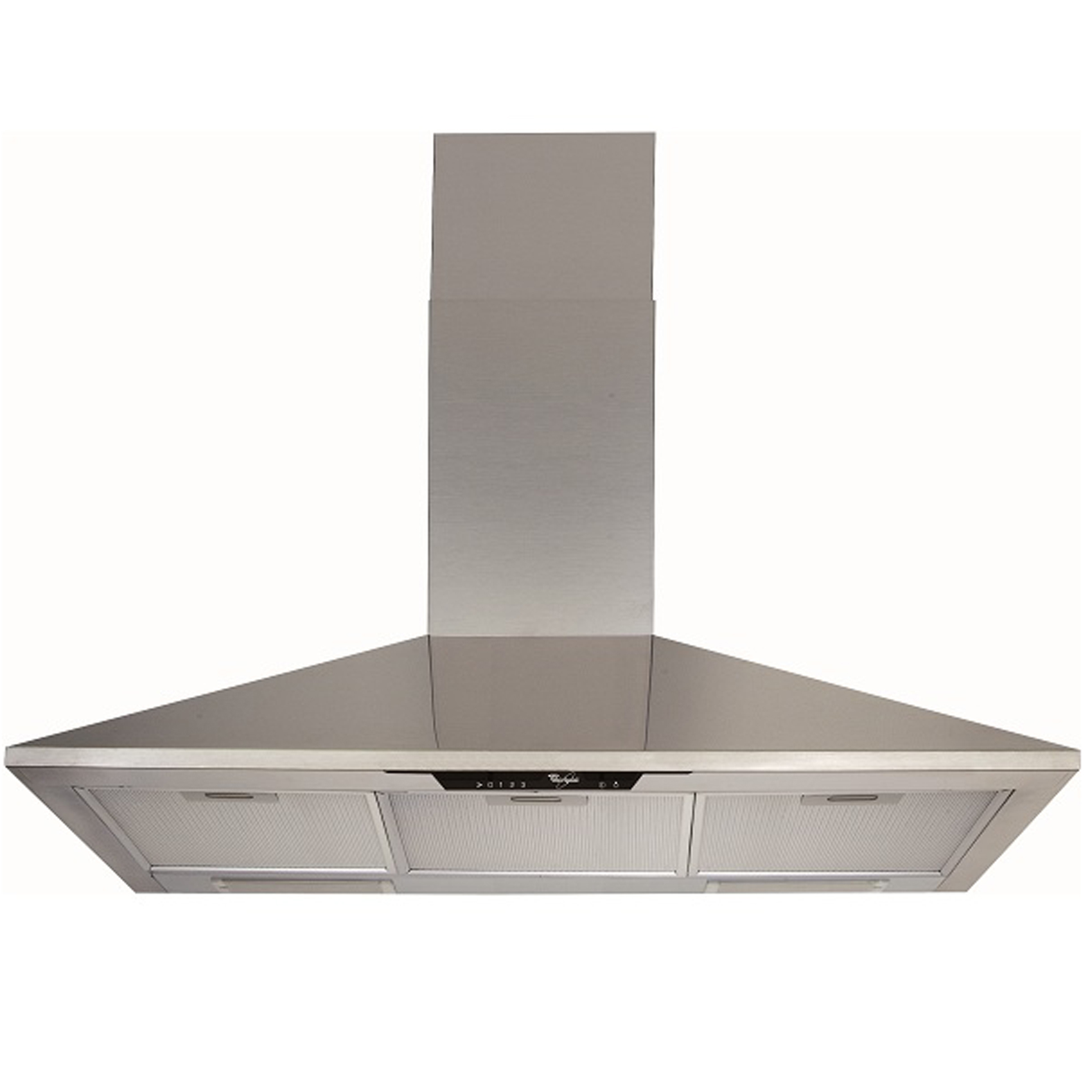 WHIRLPOOL BUILT-IN HOOD AKR945IX