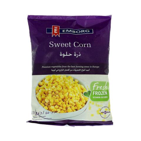 Emborg-Sweet-Corn-450g