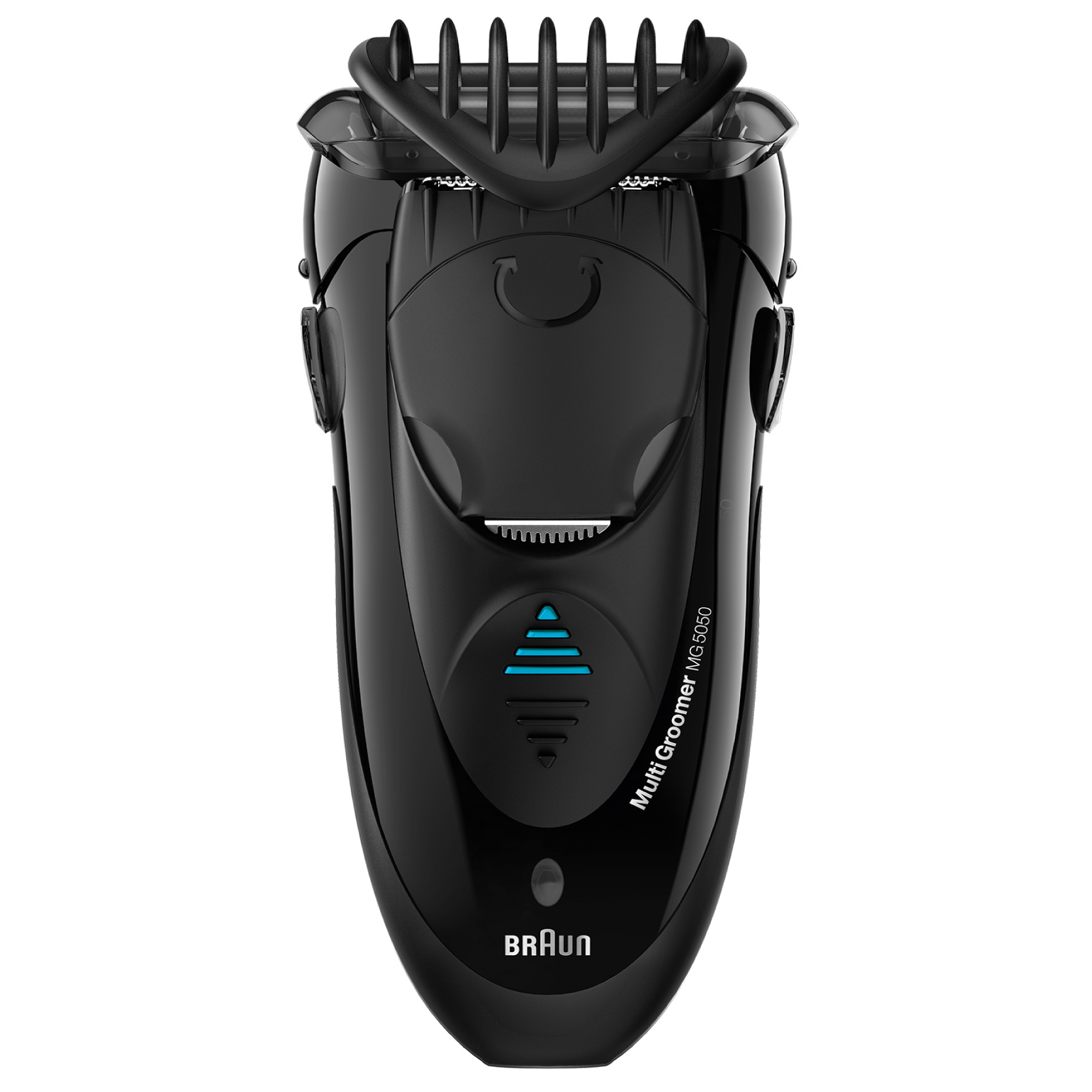 BRAUN MULTI GROOM MG5050