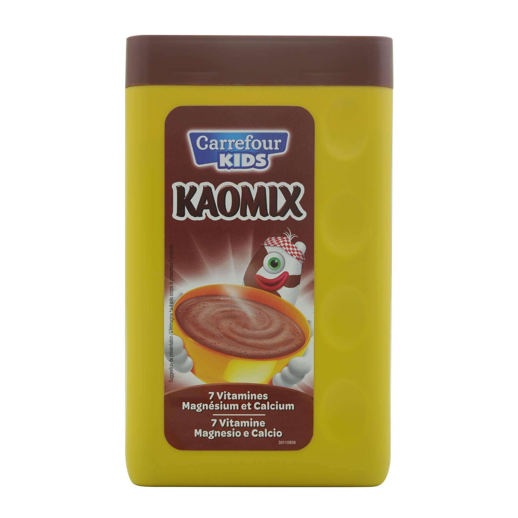 CRF KIDS KAOMIX CHOCO POWDER 450G