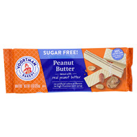 Voortman Bakery Peanut Butter Wafers 255g
