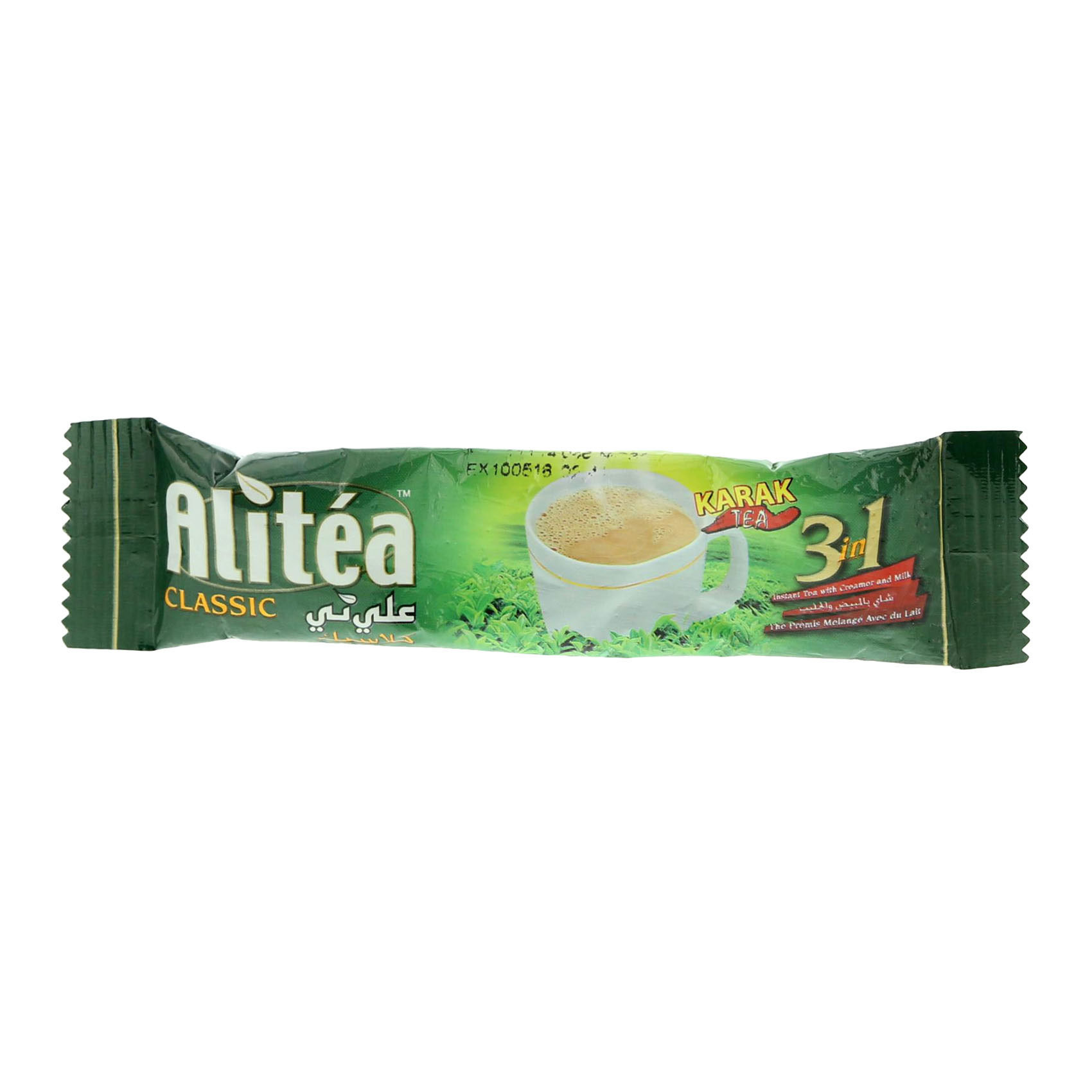 ALI TEA LATTE CLASSIC  3IN1 20G