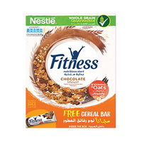 Fitness Cereal Chocolate 375GR