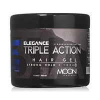 Elegance Plus Hair Gel Moon 500ML