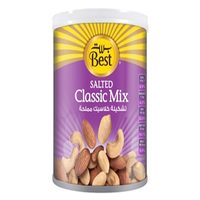 Best Mixed Nuts 500g