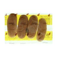 Modern Bakery Sandwich Buns 4pcs