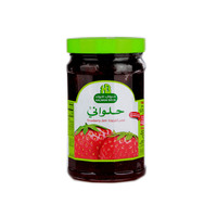 Halwani Jam Strawberry 800 g