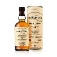 Balvenie Double Wood 12 Years whisky 40%V Alcohol 70CL