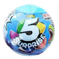 Zuru 5 Surprise Miniature Toy Mystery Ball