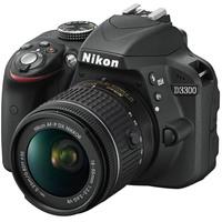 Nikon SLR Camera D3300