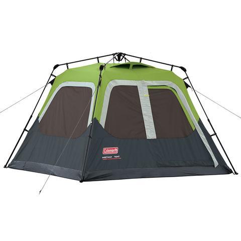 COLEMAN TENT INSTANT 4 PERSONS C004  sc 1 st  Carrefour UAE & Buy Coleman Instant Tent 4 Persons Online - Shop Coleman on ...