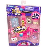 Shopkins S7 5Pack Toy
