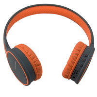 Toshiba Headphone RZE-BT180H Orange