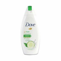 Dove Shower Gel Fresh Touch 250ML