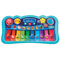 Winfun Magic Sounds Composer Keyboard