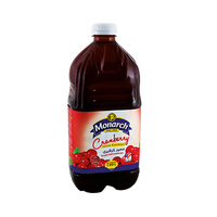 Monarch Cranberry Juice 64OZ 15% Off