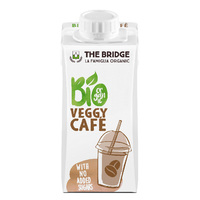 The Bridge Bio Veggie Coffee 200ml