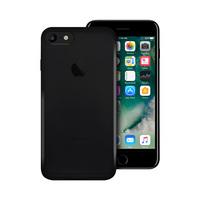 PURO Case iPhone 8/7 IPC74703NUDE Ultra Slim Black
