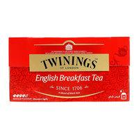 Twinings Goldline English Breakfast Tea Bag 25's