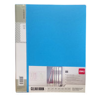 Deli Vivid Display Book 60 Pkt-Ass