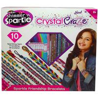 Cra-Z-Art S&S Friendship Bracelets
