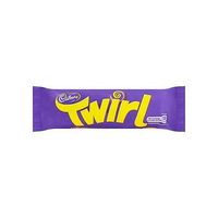 Cadbury Twirl Chocolate 41GR