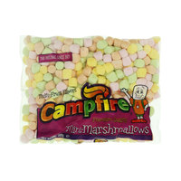 Campfire Multi-Fruit Flavors Mini Marshmallows 300g