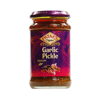 Pataks Pickle Garlic 300GR