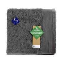 TEX Hand Towel 50x100 Grey