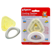 Pigeon Cooling Teether (Traingle)