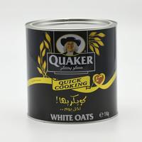 Quaker Oats White 1 Kg