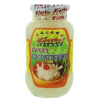 Fiesta Pinoy Sweet Coconut Sport (Macapuno) 340g