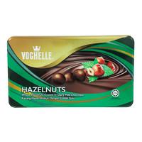 Vochelle Chocolate Hazelnuts 205g